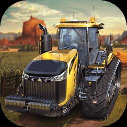 模拟农场18最新破解版