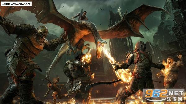 中土世界:战争之影Steam版截图1
