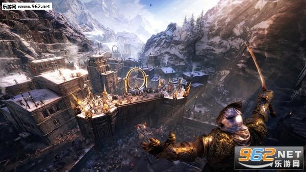 中土世界:战争之影Steam版截图2