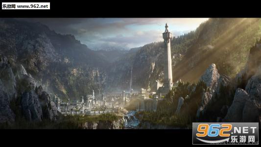 中土世界:战争之影Steam版截图3