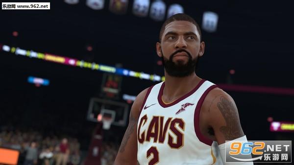 NBA2K18截图3