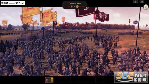 Oriental Empires(东方帝国)steam破解版截图0