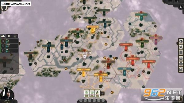 Oriental Empires(东方帝国)steam破解版截图1