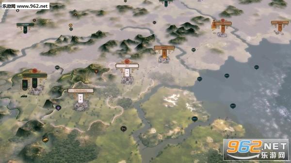 Oriental Empires(东方帝国)steam破解版截图6