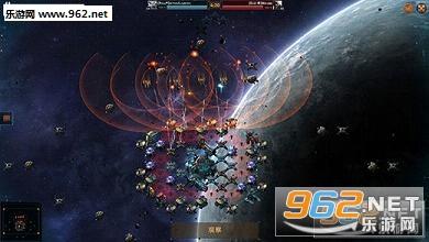 星盟冲突百度版v1.100939截图0
