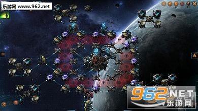 星盟冲突百度版v1.100939截图2