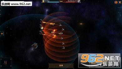 星盟冲突百度版v1.100939截图1