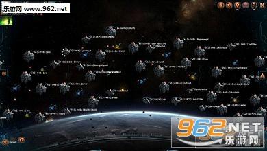 星盟冲突百度版v1.100939截图3