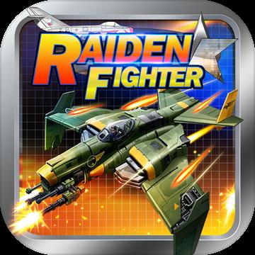 银河雷电战机 Galaxy Raiden Fighter安卓版