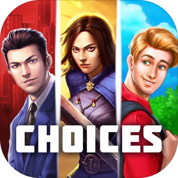 选择恋爱由你决定Choices: Stories You Playv2.0