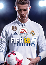 FIFA18圆形新型图标mod
