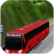 山地巴士模拟器游戏