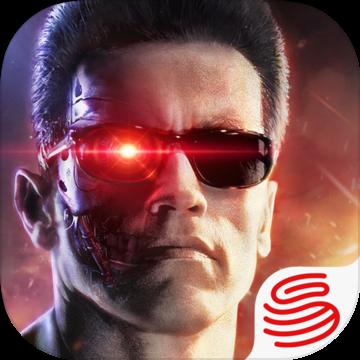 终结者2荒野大逃杀iOS版v1.0