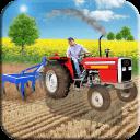 3D拖拉机农业模拟器破解版v1.2