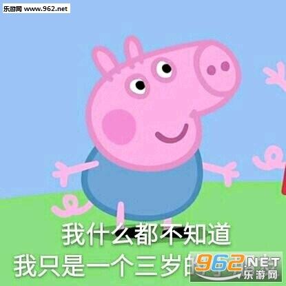 本表情是你永远泡不到的妹小猪佩奇公主表包吹海情刘图片