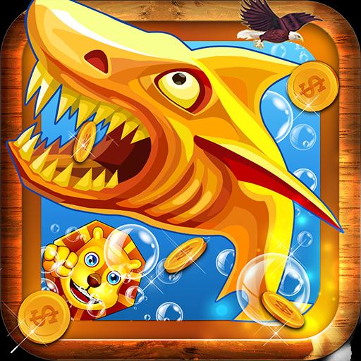 鱼丸深海狂鲨安卓版