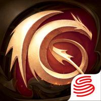 格罗亚传奇iOS正式版