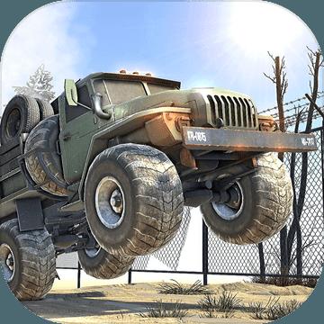 卡车司机3D越野模拟2安卓版