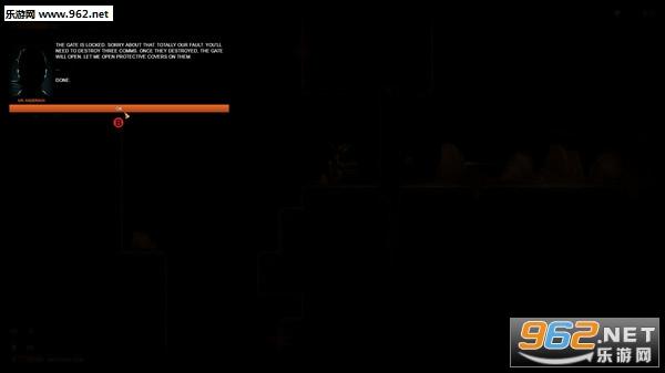 橙色月球steam破解版截图3