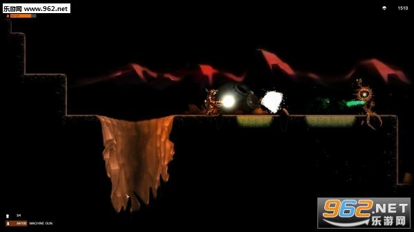 橙色月球steam破解版截图4