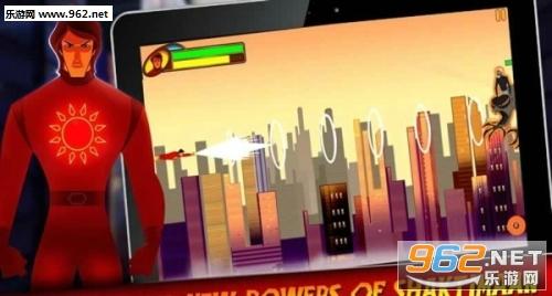 印度超级英雄安卓版v2.0.15_截图4