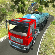 油罐卡车驾驶3D安卓手机版