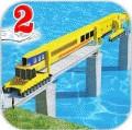 桥梁建造工程模拟安卓版
