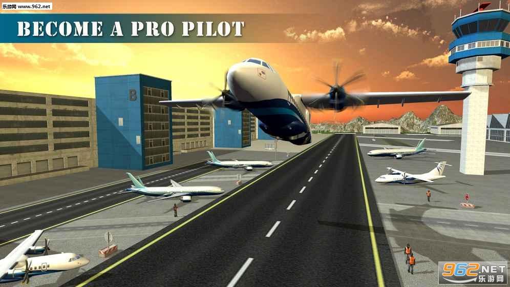 准备在飞机飞行员培训学院飞行模拟器冒险中暴露您的内部特务。准备在现实的飞行员培训学院成为专业的飞行员飞行员。使用高度先进的飞机模拟器或基于物理的飞行驾驶模拟器测试您的飞机飞行员技能学习,并准备在现实的城市机场环境中执行高度专业的飞机运输工具。在飞机驾驶员训练学院飞行模拟器中,您将有机会成为现实飞行员培训学院的货运飞行员,并在精心设计的美国陆军飞行任务中飞行在机场中使用的惊人的训练飞机。 在飞机驾驶员训练学院飞行模拟器上,您将参加专业的飞行员培训课程,您将被带到现实的训练学院,接受初学者培训,成为专业的飞行