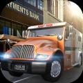 美国银行现金卡车模拟器2017安卓版