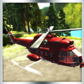 森林直升机救援模拟器安卓版