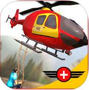 直升机救援模拟器3Dios版