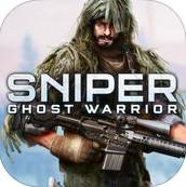 狙击手幽灵战士苹果版v1.1.2