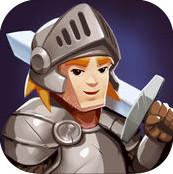 勇者大陆英雄苹果版v1.14.1