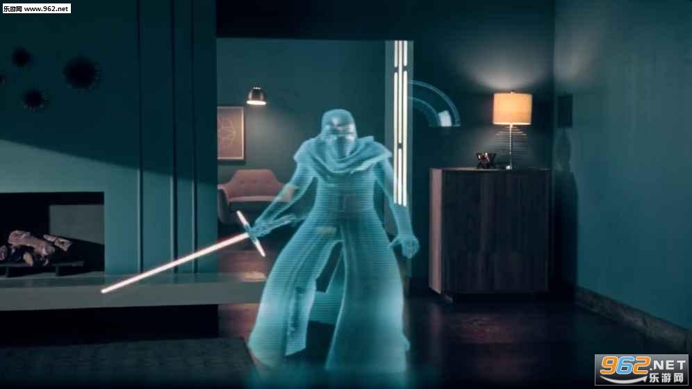 星球大战:绝地武士挑战vr汉化安卓版