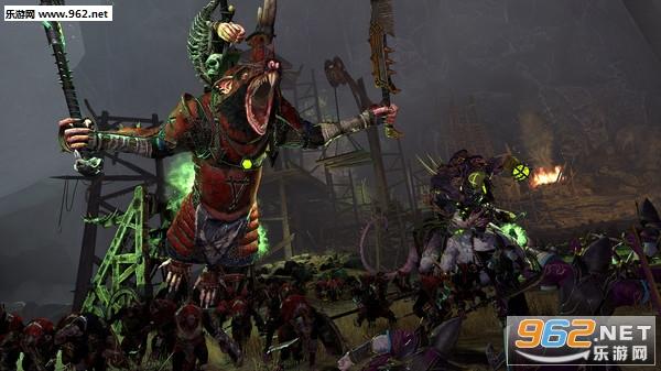 战锤2:全面战争联机中文版截图1