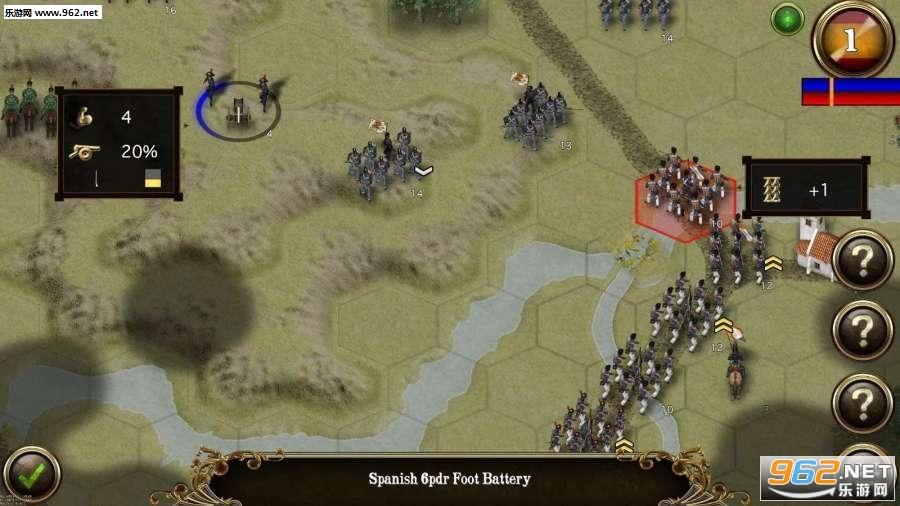 半岛战争游戏下载|半岛战争中文版下载v1.01_乐游网