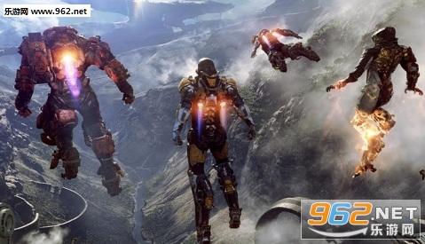 EA新作《圣歌》要重拾玩家信任 不会加入微交易