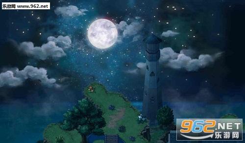 去月球游戏背景故事详解