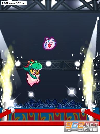 动物摔跤手游戏下载|动物摔跤手安卓版下载v1.0_乐游