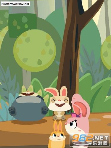 抖音兔子一笔画游戏 抖音兔子一笔画安卓版下载 乐游网安卓下载