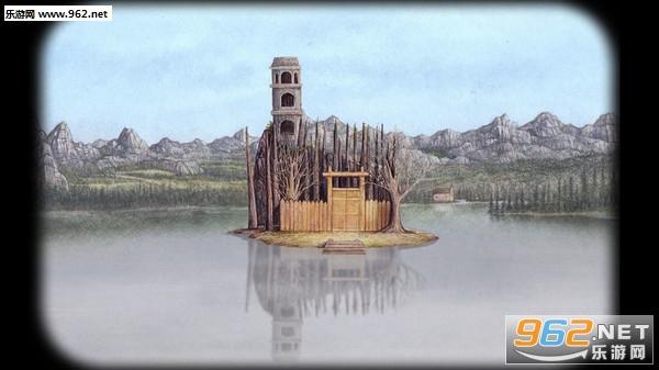 锈湖:天堂岛截图1