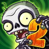 植物大战僵尸2国际版6.5.1内购破解版