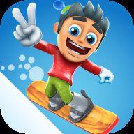 滑雪大冒险2 1.4.5内购破解版