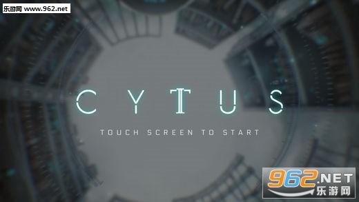 Cytus2苹果正式版v1.0_截图
