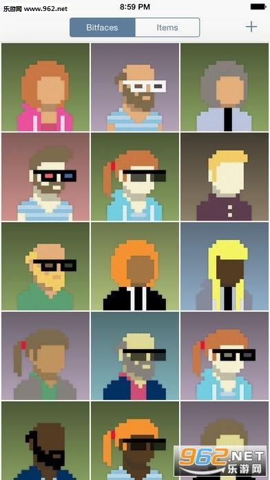 bitface相机app_截图