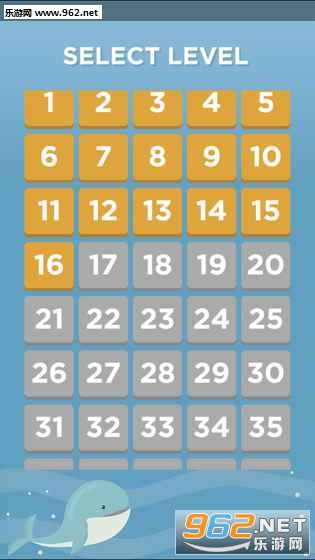 数字迷阵安卓破解版v1.0_截图