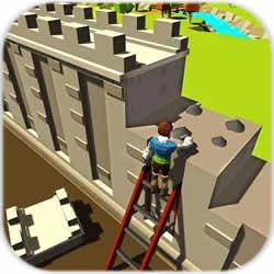 城墙建造模拟安卓版