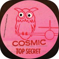 宇宙绝密安卓版(Cosmic Top Secret)