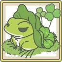 青蛙的旅行ios苹果版v1.0.1