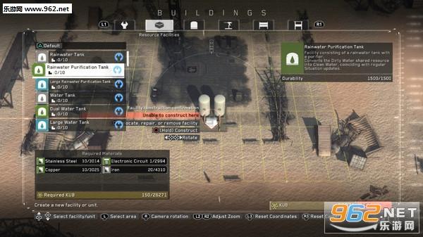 合金装备:幸存(METAL GEAR SURVIVE)Steam破解版截图2